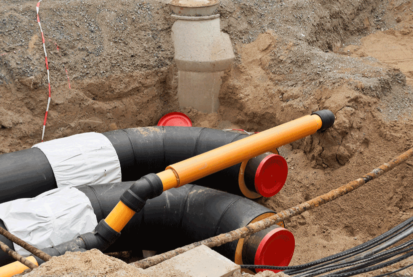 Sewer Rehabilitations Twickenham